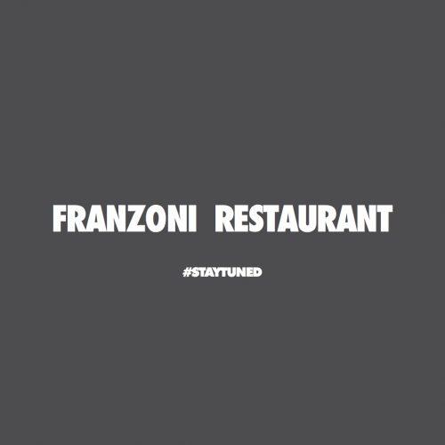 FRANZONI RESTAURANT