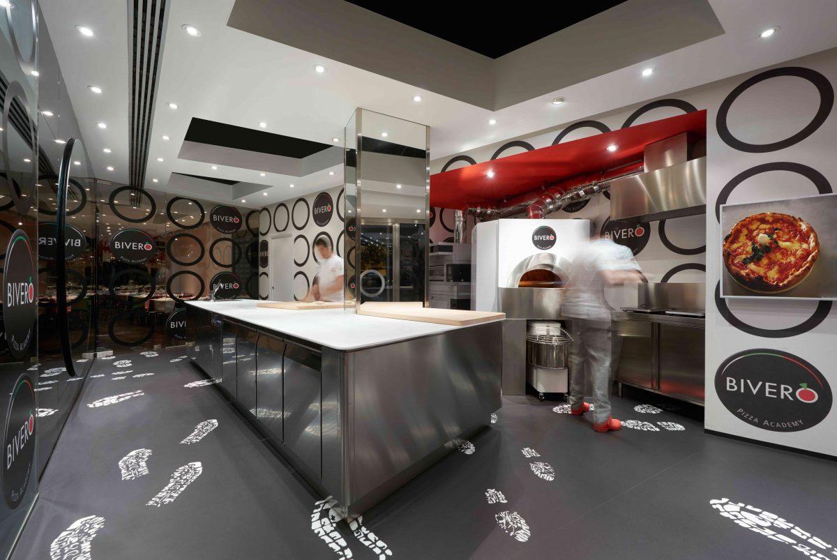 BIVERO – Pizza Academy Simone Micheli