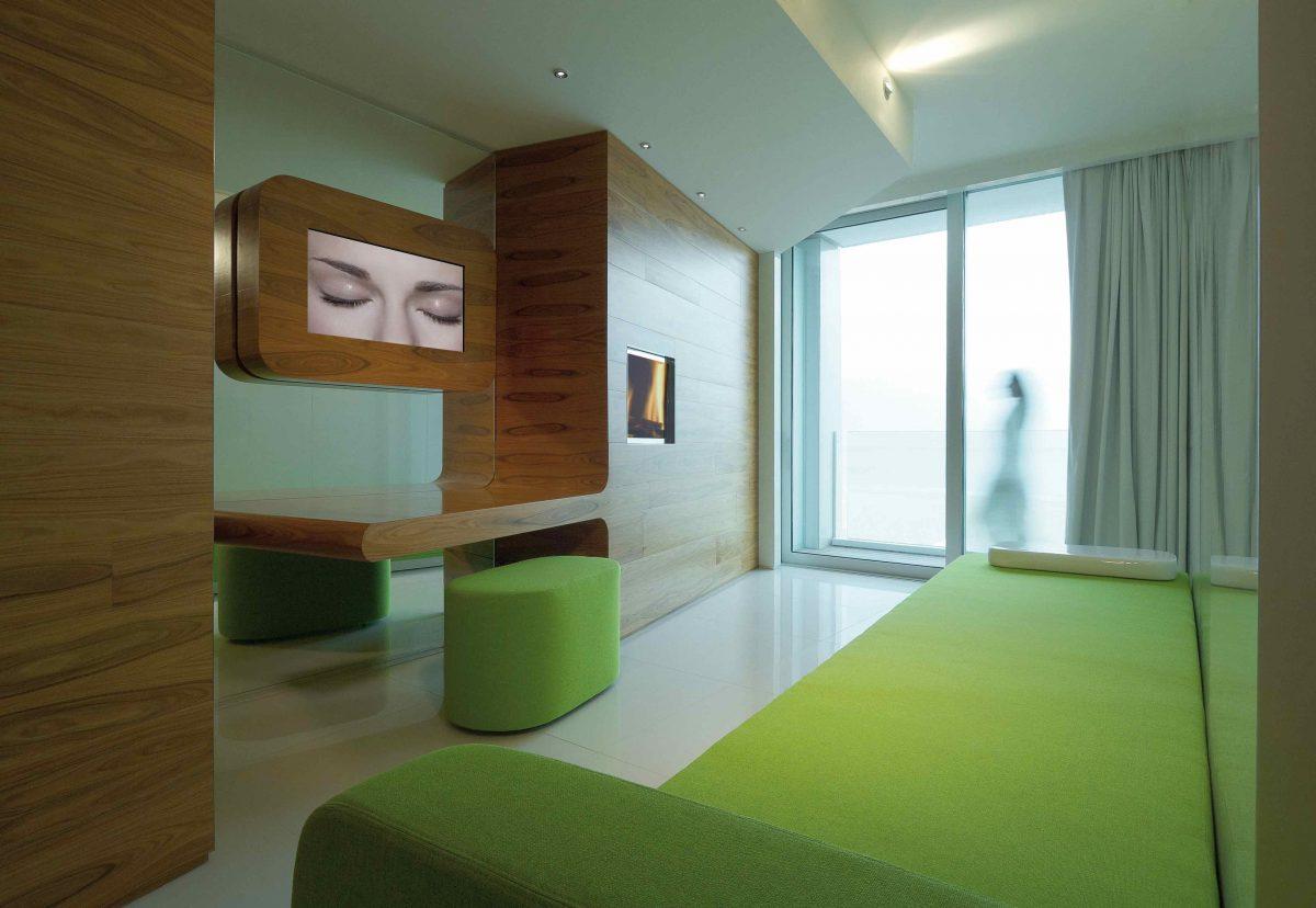 i-SUITE HOTEL Simone Micheli