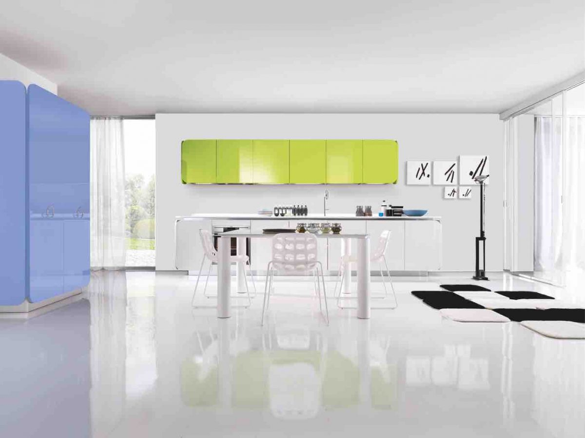 IT-IS – kitchen Simone Micheli