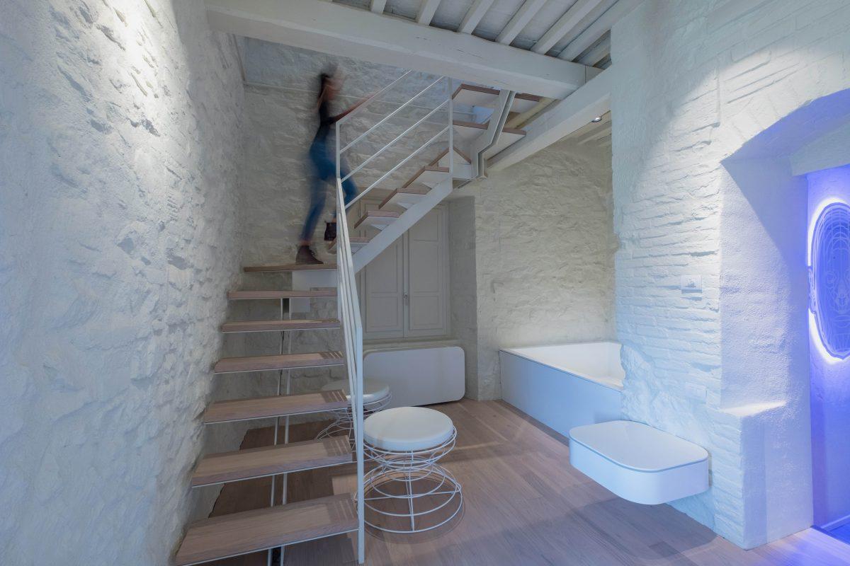 HOTEL CASTELLO DI SOLFAGNANO Simone Micheli