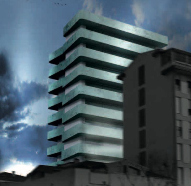 ICON BUILDING Simone Micheli