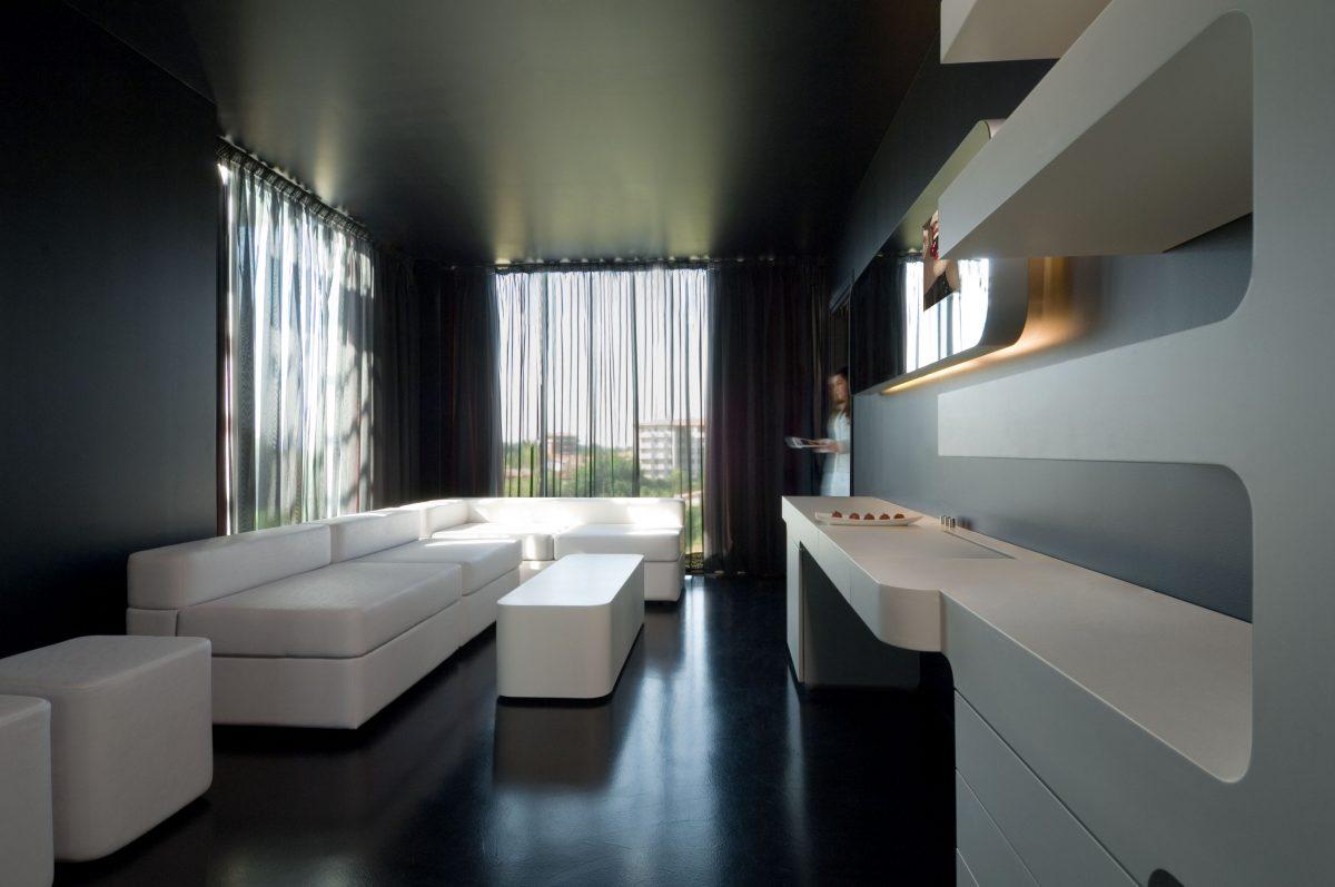 HOTEL SAN RANIERI Simone Micheli
