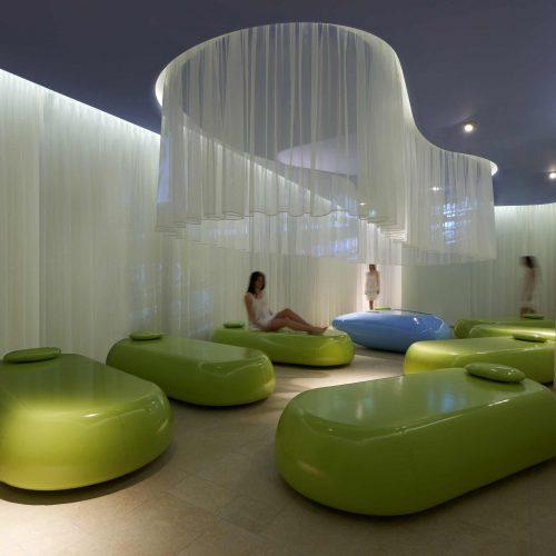 WELLNESS CENTRE for INCONTRO HOTEL