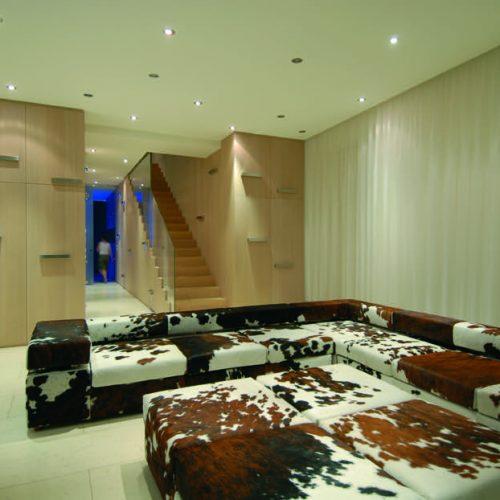 LANZA HOUSE
