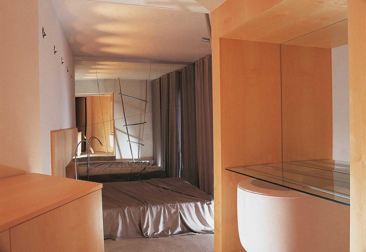 HOTEL CORTE DEI BUTTERI Simone Micheli