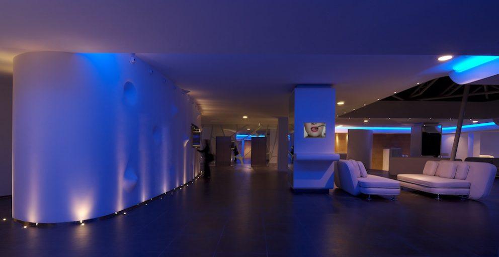 AREZZO PARK HOTEL Simone Micheli