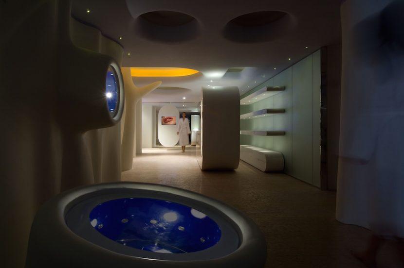 EXEDRA NICE HOTEL WELLNESS CENTRE Simone Micheli