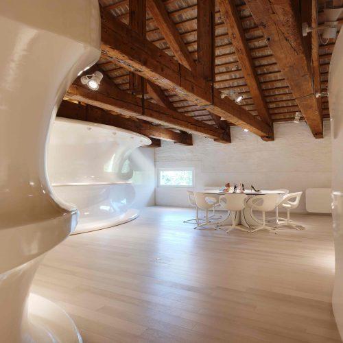 RUBENSLUCIANO New Offices & Showroom
