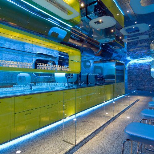 ACQUADULZA bar – wine butega & restaurant