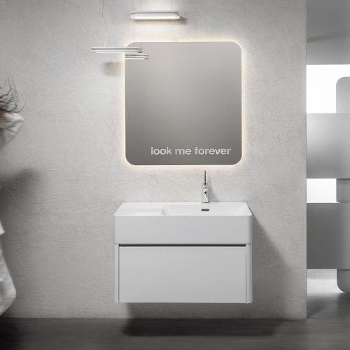 MY BATH – Integrated Sink