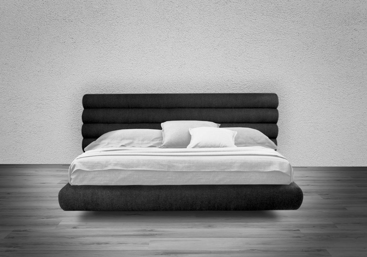 SUPER BED – BED COLLECTION Simone Micheli