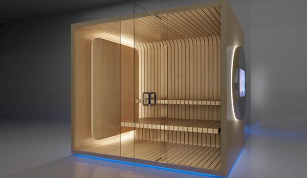 SPA WORLD 2015 – Design Library Milano Simone Micheli