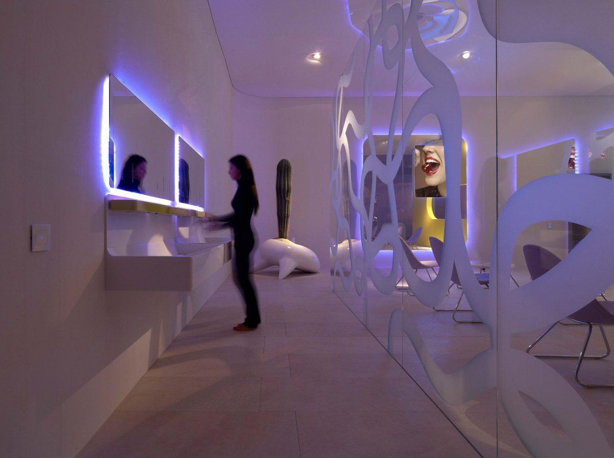 E – M – B extraordinary multifunctional building Simone Micheli