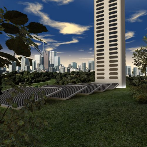 HELIX RESIDENTIAL BUILDING