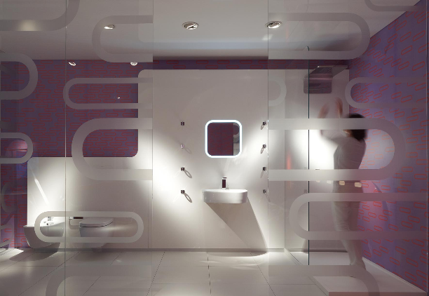 Modular Bath Simone Micheli