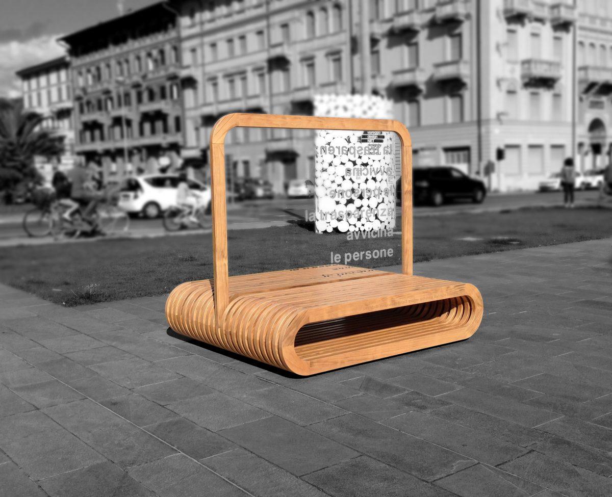 Viareggio Design Net Simone Micheli