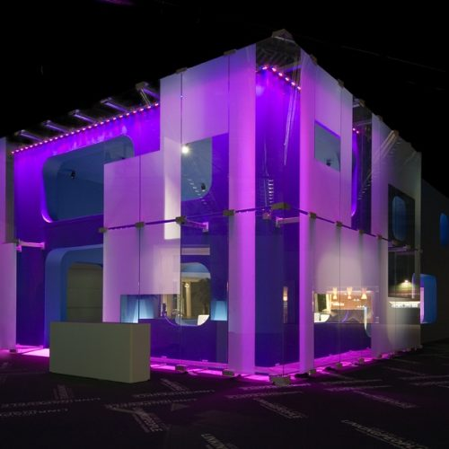 Transition Hotel