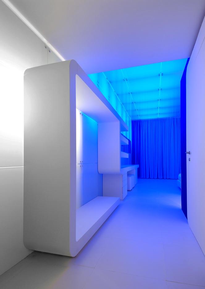 Transition Hotel Simone Micheli