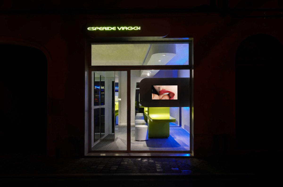 Travel Agency Simone Micheli