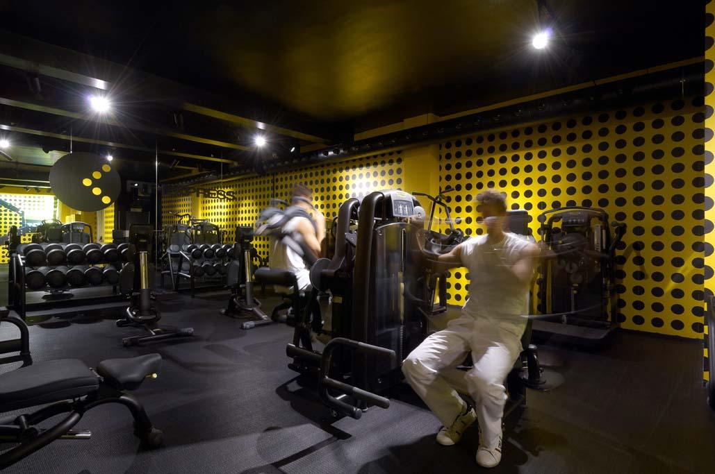 Fit Express: il nuovo modo di vivere il fitness Simone Micheli