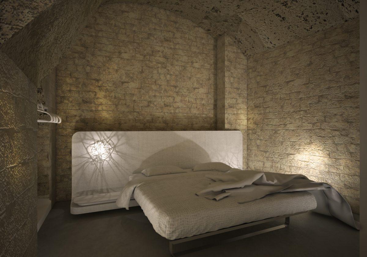 AQUATIO Cave Luxury Hotel & SPA Simone Micheli