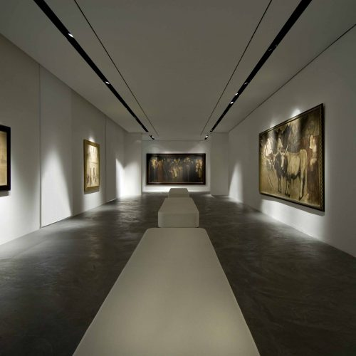 Viareggio Art Gallery