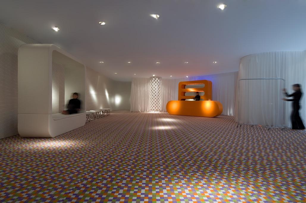 UNO A UNO HOTEL Simone Micheli