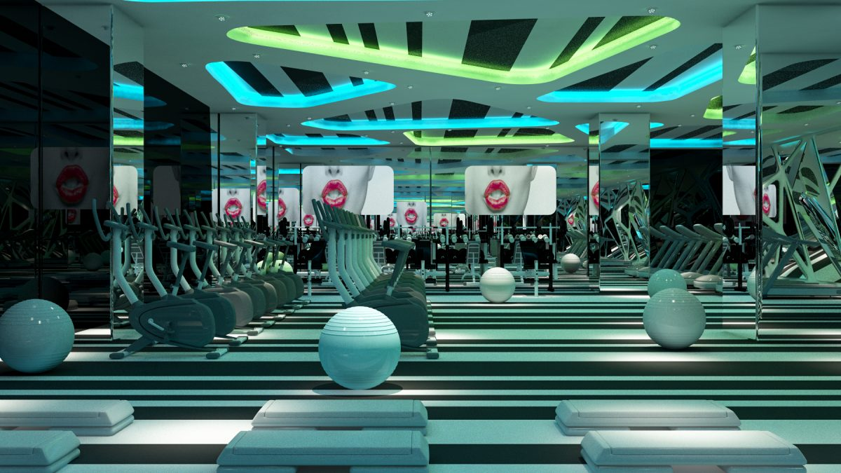 SPA & FITNESS CENTRE Simone Micheli