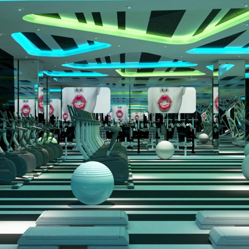SPA & FITNESS CENTRE