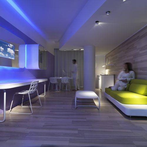 BARCELO' HOTEL MILAN