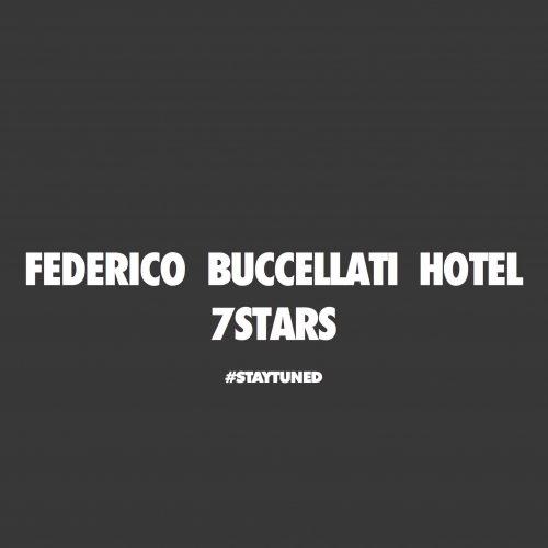 Federico Buccellati Hotel 7*Stars