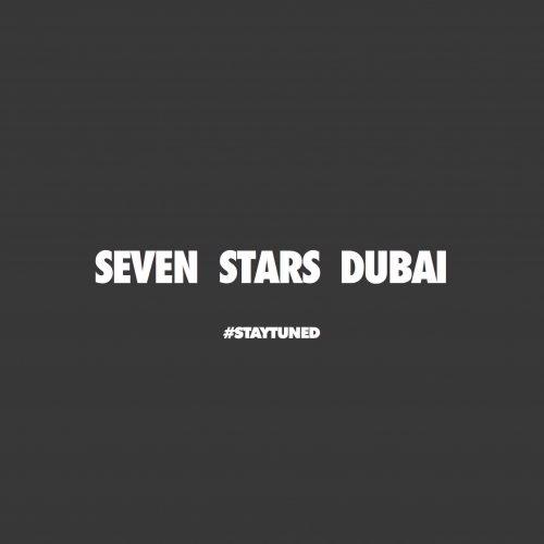Seven stars Dubai
