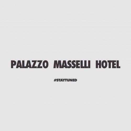 PALAZZO MASSELLI HOTEL
