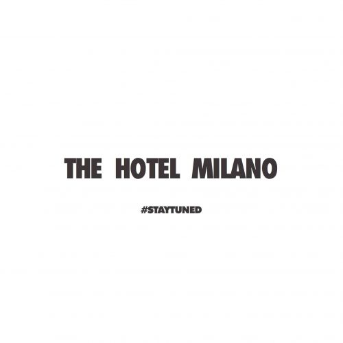 THE HOTEL MILANO