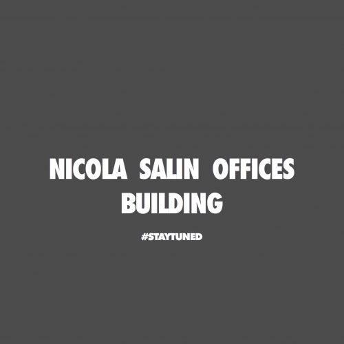 NICOLA SALIN OFFICES BUIDING