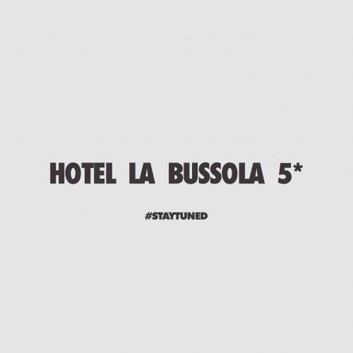 HOTEL LA BUSSOLA 5*