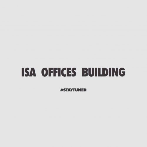 ISA OFFICES