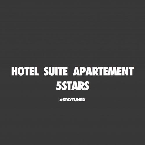 HOTEL SUITE APARTEMENT 5*