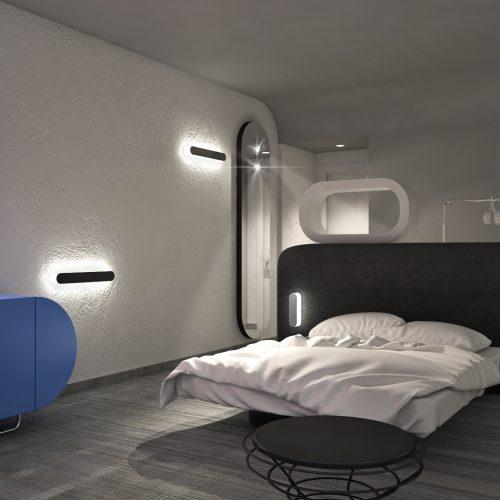 HOTEL RIPA 100 new rooms