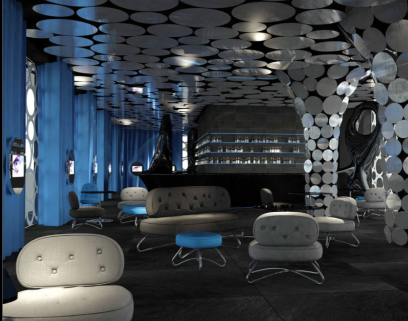 THE HOTEL MILANO Simone Micheli