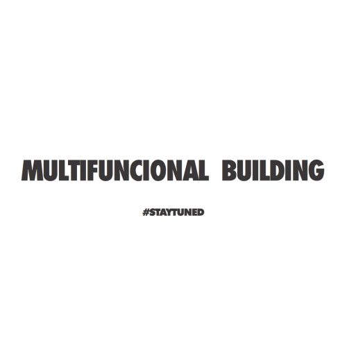MULTIFUCTIONAL BUILDING