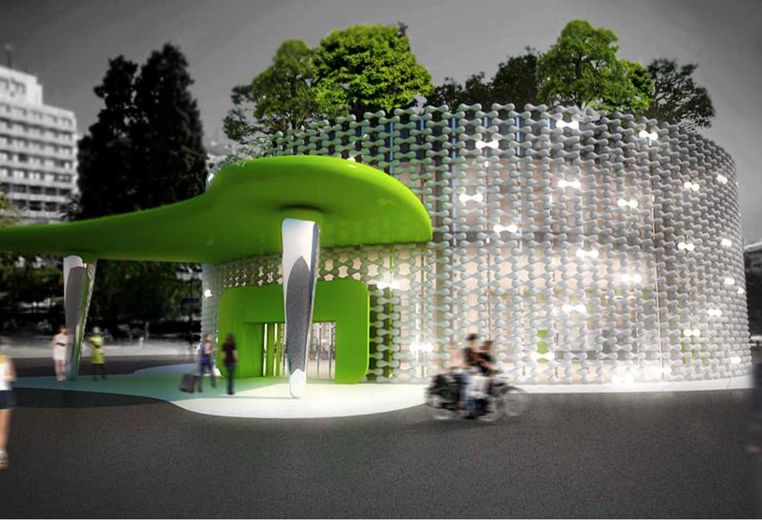 PSH BUILDING Simone Micheli