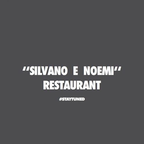 Silvano & Noemi Restaurant