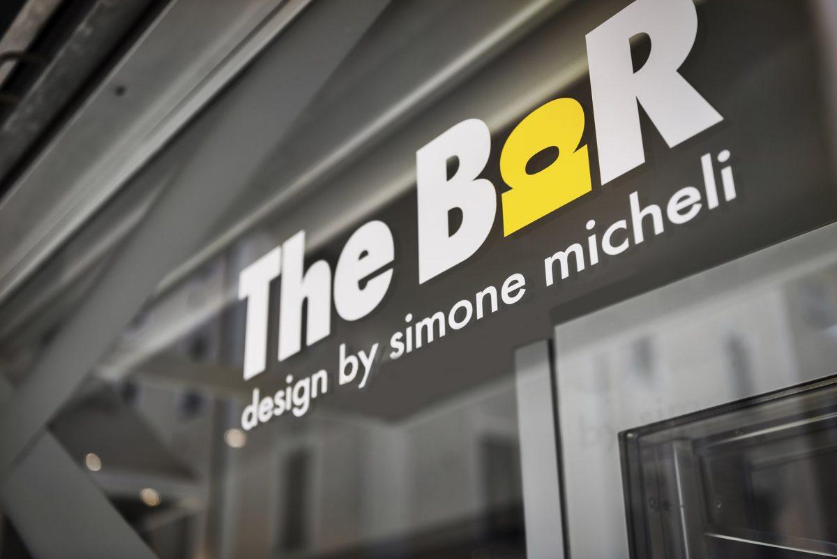 THE BAR Simone Micheli