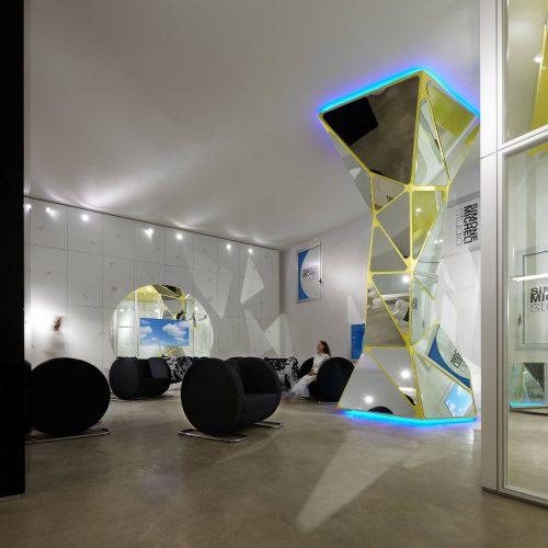 Simone Micheli Architectural Hero
