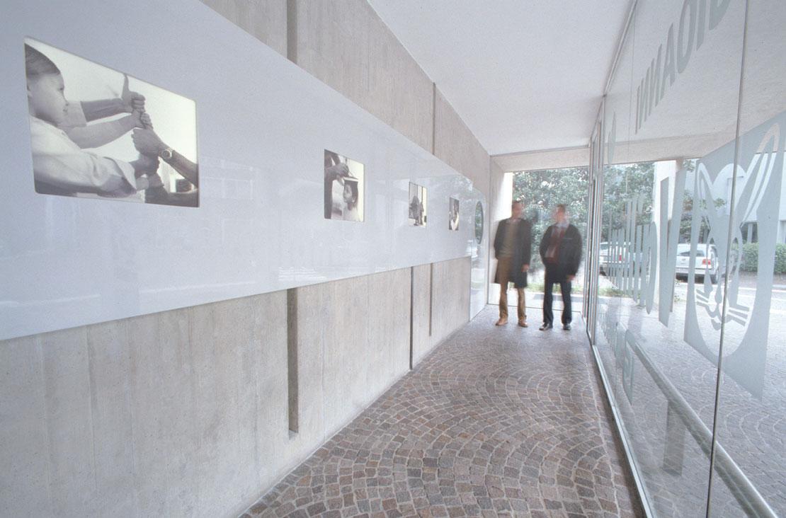 VAILLANT ITALIA OFFICE Simone Micheli