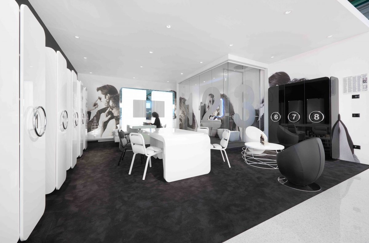 HEART'S APARTMENTS for art – business – mountain – sea Simone Micheli