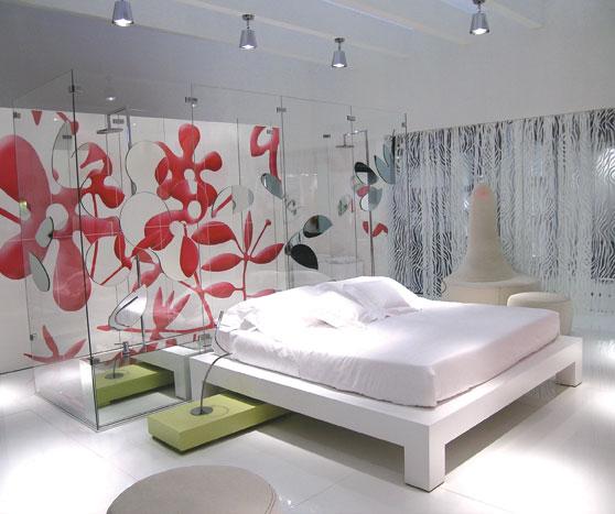 ITALIAN SUITE HOTEL Simone Micheli