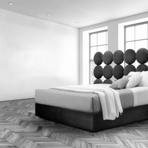 Moon – Bed Collection